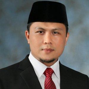 Diusung PKS-PPP di Pilkada Bengkalis, Abi Bahrun: InsyaAllah, Deklarasi dihadiri DPW PKS dan PPP