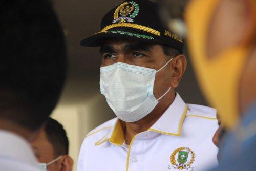 Balap Liar Marak di Pekanbaru, Iwan Fatah Apresiasi Langkah Kepolisian