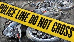 Kecelakaan Maut Mobil Pick Up Vs Motor di Pekanbaru, Satu Pengemudi Motor Meninggal