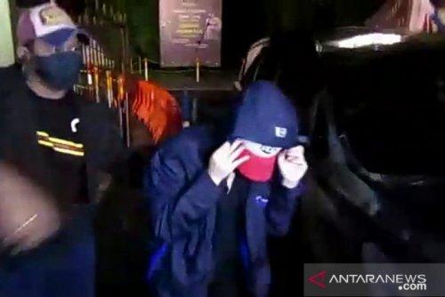 Artis FTV Ditangkap Saat bersama Pria dalam Kamar Hotel di Medan
