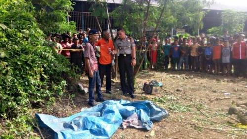 Sering Di-bully Temannya, Siswi SMP Korban Pembunuhan di Medan Pernah Minta Pindah Sekolah