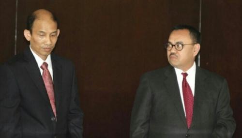 Dikabarkan Miliki Dwi Kewarganegaraan, Menteri ESDM Arcandra: Lihat Muka Saya, Padang Nih