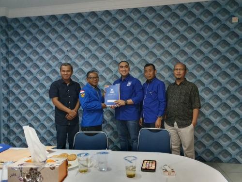 Ardiansyah Ditetapkan Jadi Pimpinan DPRD Kepulauan Meranti Periode 2019-2024