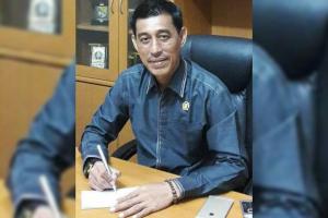 Kabar Duka, Anggota DPRD Pelalawan Said Mashudi Meninggal Dunia