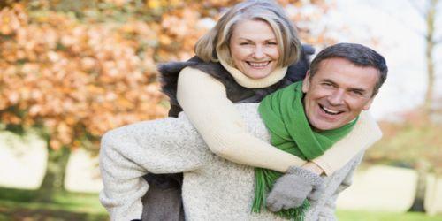 Rahasia Pernikahan Bahagia Selamanya!