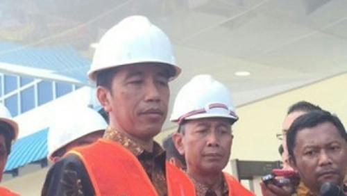 Jokowi Perintahkan Kapolri Tangkap Pelaku Pungutan Liar di Pelabuhan