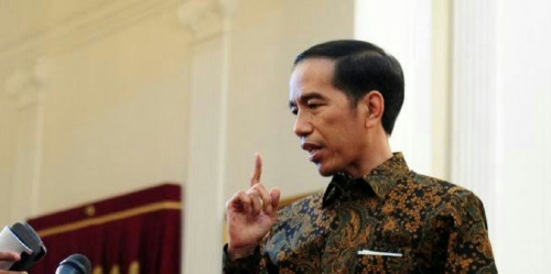 Rp224 Triliun APBD Mengendap di Bank, Jadi Alasan Jokowi Tahan DAU 169 Daerah