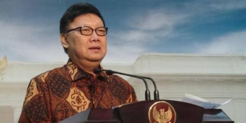 Kemendagri Koordinasi dengan Kemenpan dan KPK untuk Pecat 2.350 PNS Koruptor