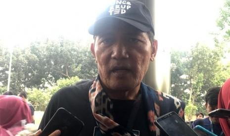 Beberapa Jam Setelah DPR Tetapkan 5 Pimpinan KPK, Saut Situmorang Nyatakan Mundur