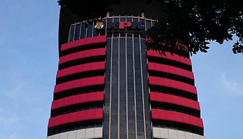 DPR Sepakati 5 Komisioner KPK, Firli Bahuri Peroleh Suara Terbanyak