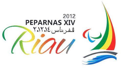 Menpora Tutup Peparnas XIV 2012 Riau