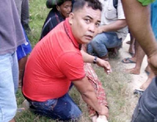 Akhirnya, Begal yang Habisi Nyawa Anak Pejabat Kuansing Ditangkap di Bengkulu