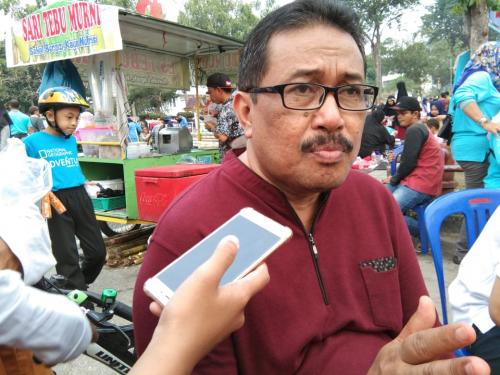 Jangan Lupa, Pemutihan Denda Pajak di Riau Dimulai Lusa