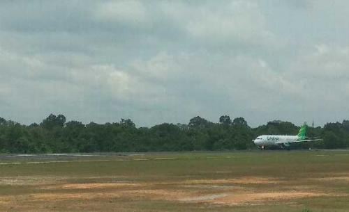 Runway SSK II Jadi 2.600 Meter, Pilot Diharapkan Lebih Percaya Diri