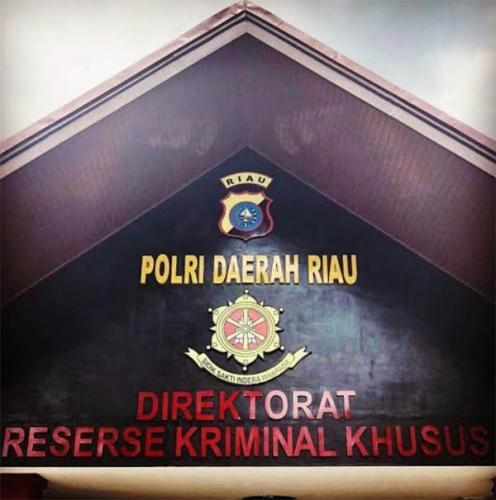Polda Riau Selidiki Dugaan Pembengkakan Anggaran Publikasi DPRD Kota Pekanbaru Rp21,5 Miliar