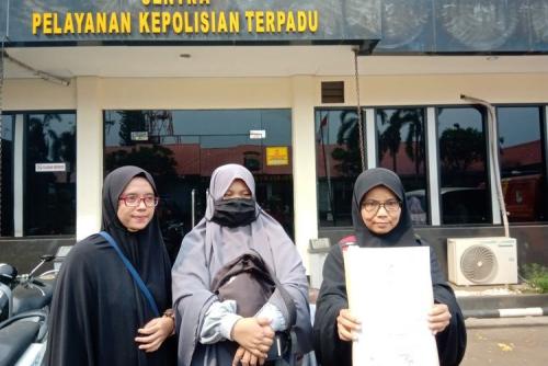 Warga Bekasi Tertipu Arisan Online Tanpa Riba, Agennya Berdomisili di Sumatera Barat