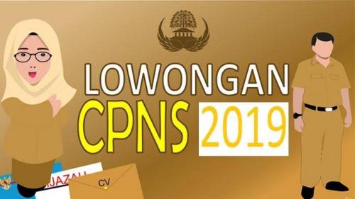 Ini Rincian Formasi Guru Lowongan CPNS Pemprov Riau 2019