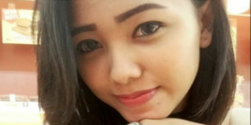 Wanita Cantik Dimutilasi dan Dibakar di Karawang karena Ejek Suami Tak Bisa . . . .