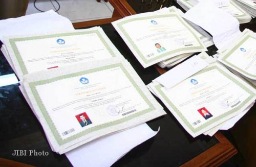 Kata BKPP Kuansing, Sertifikat Pendidik Berpengaruh Terhadap Kelulusan CPNS