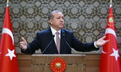 Turki Akan Gelar Operasi Militer di Suriah, Sasarannya Pasukan YPG Dukungan AS