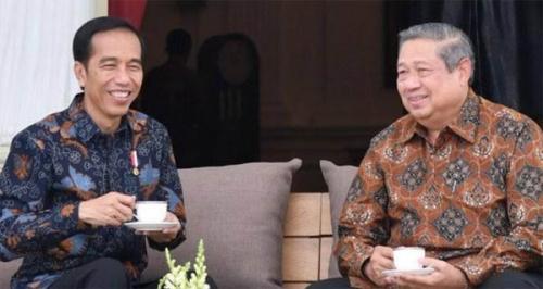 Jokowi dan SBY Sama-sama Kunjungi Riau Pekan Ini, DPD Demokrat: Jadwalnya Berbeda, dan Bukan Kesengajaan