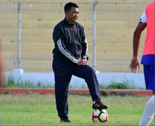 Dalam Waktu Dekat, <i>Coach</i> Jafri Sastra akan Pastikan Nama-nama Pemain PSPS Riau untuk Piala Presiden 2018