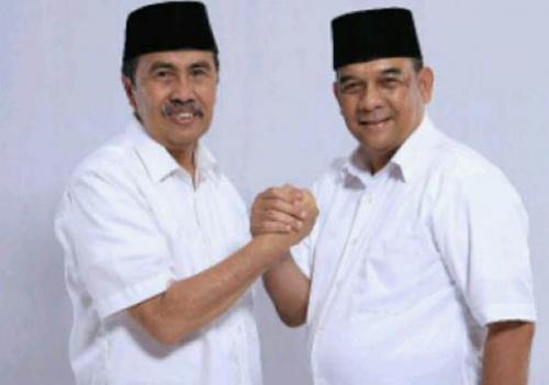 Gubernur Riau Terpilih akan Dilantik 19 Februari 2019, Bersama dengan Khofifah - Emil