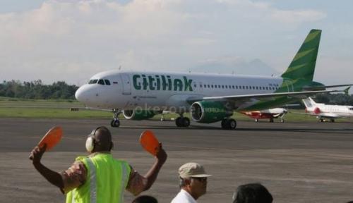 Kabin Pesawat Panas, Citilink Batal Terbang karena Penumpang Protes