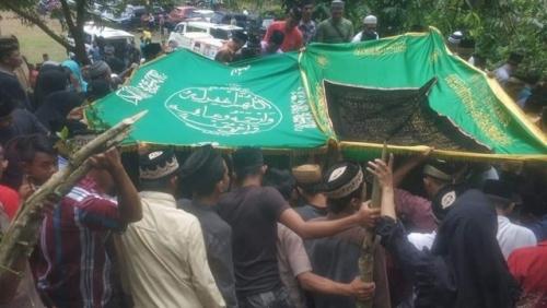 Ini Alasan Pelaku Bunuh Janda dan 2 Putrinya di Bengkulu