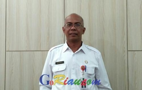 Gubernur Riau Yakin Rudyanto Bisa Jalankan Amanah sebagai Pjs Bupati Inhil