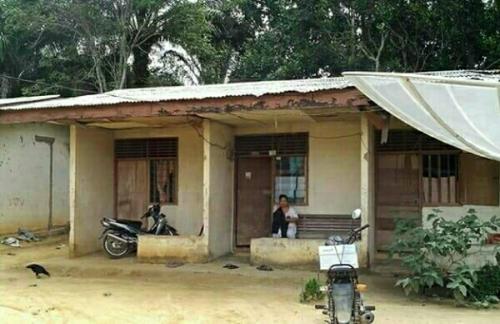 Berkali Diusulkan, Rehab Rumah Dinas Guru SDN Genduang Desa Tanjung Kuyo Tak Pernah Terealisasi