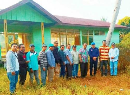 Rangkaian Kegiatan dan Evaluasi Kerja Anggota DPR RI Ir Effendi Sianipar di Meranti