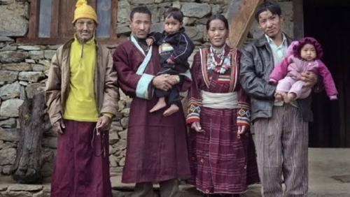 Tradisi Unik, Para Wanita di Pegunungan Himalaya Miliki Beberapa Suami, Ini Sejumlah Alasannya