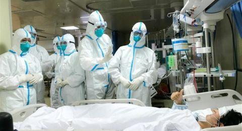 Para Ahli Peringatkan, Virus Corona Bisa Menginfeksi 2/3 Penduduk Dunia