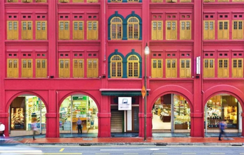 Ini 5 Hotel Murah Di Singapore Untuk Menginap Bersama Keluarga