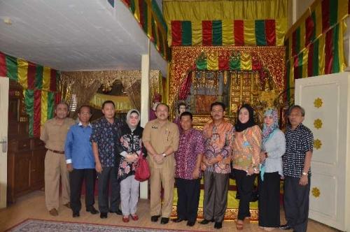 Riau Ditunjuk sebagai Tuan Rumah HUT TMII Tahun 2017, Doni Aprialdi: Momen Tepat Untuk Promosi Budaya Riau