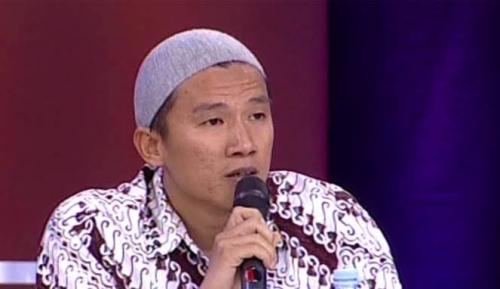 UAS Difitnah, Ustaz Felix Siauw: Kampanyenya Perangi Hoax, Pendukungnya Paling Aktif Tebar Hoax