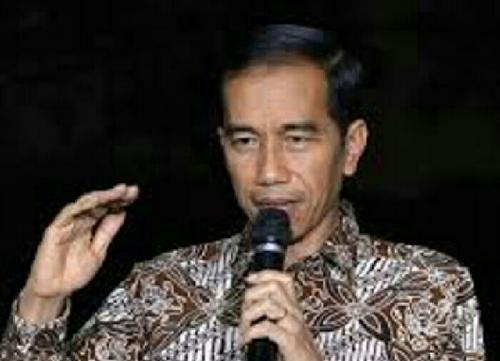 Jokowi Peringatkan Kapolri, Polisi Jangan Over Acting Lakukan Sweeping dan Bubarkan Diskusi