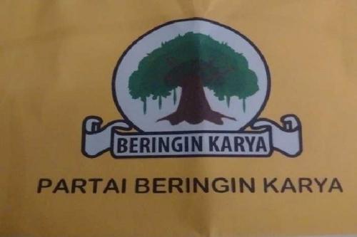 Meski Nama dan Logonya Mirip, Mayjen TNI (Purn) Syamsul Jalal Pastikan Partai Beringin Berkarya Bukan Pecahan Partai Golkar