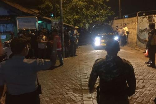Bom di Rusun di Sidoarjo Tewaskan 3 Orang, 1 Ditembak Polisi