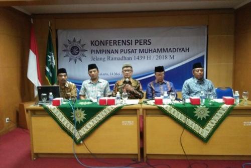 Muhammadiyah Desak Kepolisian Usut Tuntas Teror Bom Secara Obyektif dan Transparan