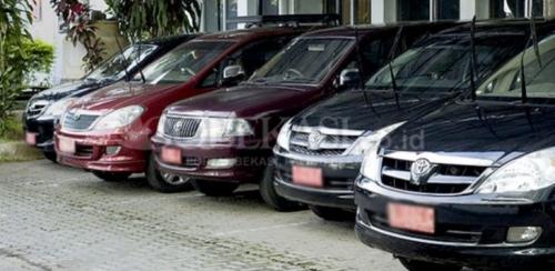 ASN Pemprov Riau Dilarang Mudik Menggunakan Mobil Dinas