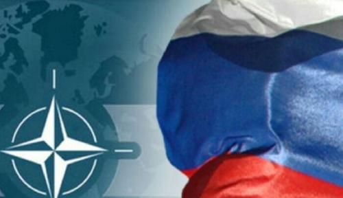 NATO Kerahkan Ribuan Tentara Kepung Rusia