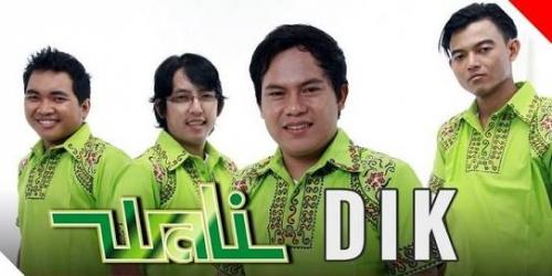 Grup Band Wali Akan Meriahkan Kampanye Akbar Syamsuar - Edy Nasution