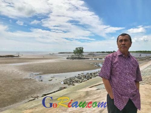 Kunker ke Bengkalis, Ini yang Menjadi Prioritas Gubri Syamsuar Membangun Riau