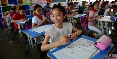 Luar Biasa, Gadis 12 Tahun Ini Lulus Masuk Universitas dengan Nilai Terbaik