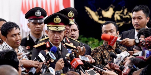 ISIS Terbitkan Koran Berbahasa Melayu, Kapolri Tito: Sejago-jagonya Intelijen Ada Saja yang Lolos...