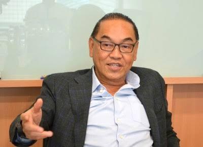 KPK Tangkap Orang Terkaya Indonesia, Diduga Suap Anggota DPR Terkait Proyek PLN 35.000 MW di Riau
