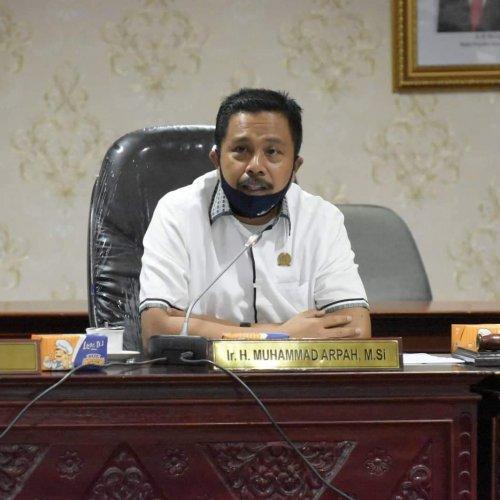Konflik Siberakun vs Duta Palma, Arpah : Tak Ada Satupun Izin yang Tak Bisa Dicabut