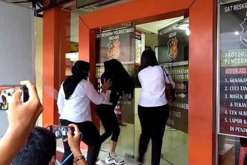 Artis FTV HH Sudah Dibayar A Rp20 Juta, Sisanya Dijanjikan Setelah Dipakai